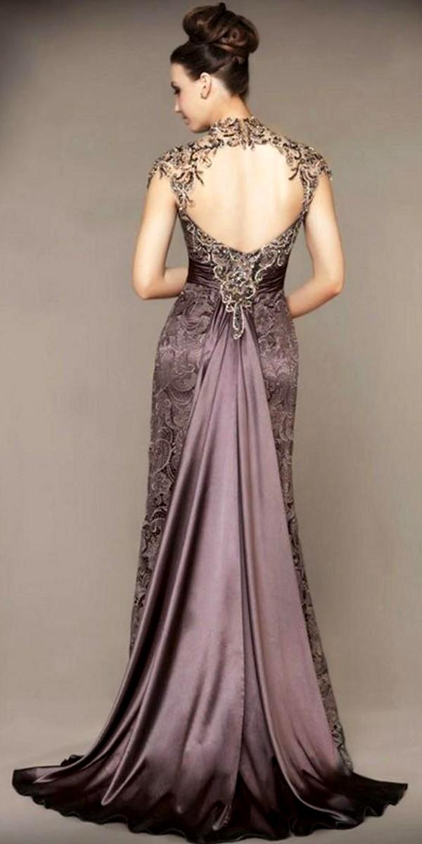Vintage Evening Dress