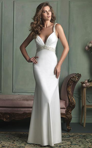 bridal gown dress care sexy women's wedding dress tips