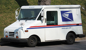 delivery information usps