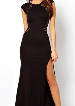 older women's clothing maxi dress sexy ladies mature