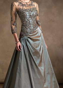 sexy women's dresses evening gowns