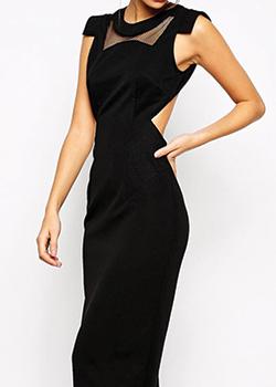 sexy women's dresses maxi dress