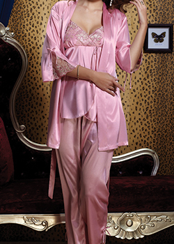 sexy women's sleepwear nightwear robes