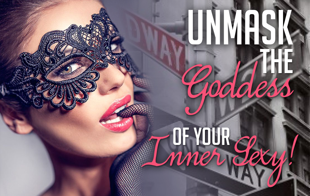 simply delicious lingerie banner