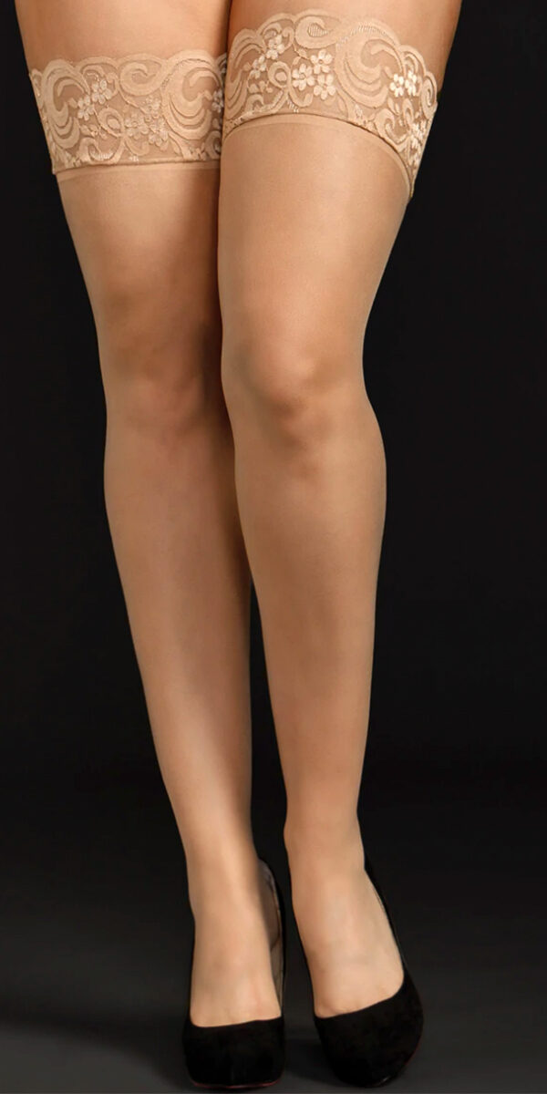plus-size-sheer-thigh-highs-with-lace-top-nude