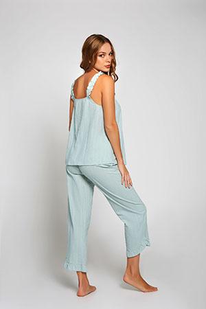 Comfortable Claire Cami Pants Set